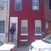 1308 S Cleveland St. Philadelphia, PA 19146 [Point Breeze]
