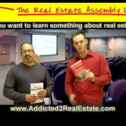Don't miss the next Real Estate Assembly Line meeting! Sign up NOW
