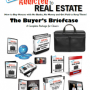 What is the buyers briefcase and I would I want it? Watch this great real estate meeting video to find out!