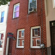 2124 Titan Street Philadelphia Pa 19146 – Point Breeze, 3 bed, good shape, new construction on same street