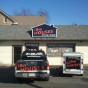 I buy houses store on 309 – Addicted to Real Estate franchise stores coming to your town soon!