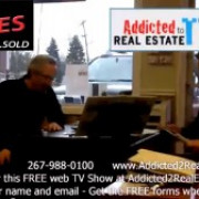 Listen in on a conversation about financing 8 real estate deals bought in 3 days by Phil Falcone of A2RE [Part 2]
