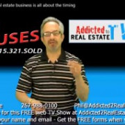 Success in the real estate investing business is all about the timing with Phil Falcone from A2RE