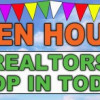 Addicted to Real Estate Agency for Realtor's invites you to our Open House 6/5/13 from 2-6PM