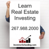 InvestorSchooling.com is open for business every Thursday night at 7pm